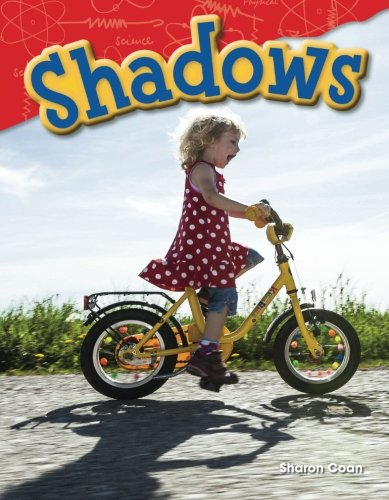 Shadows (Science Readers: Content and Literacy)
