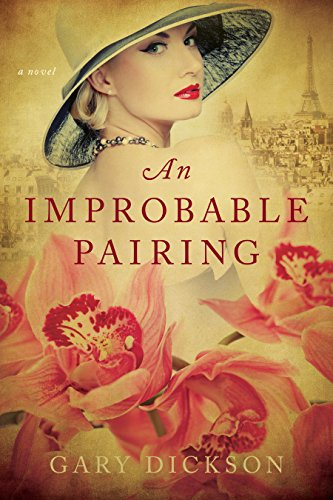 It began as a simple flirtation; he was smitten, and she was intrigued… Treat yourself to an historical romance set in the golden years of 1960s Paris, Geneva, Gstaad, and Cannes: An Improbable Pairing by Gary Dickson