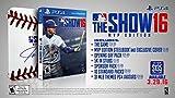 MLB The Show 16 MVP Edition - PlayStation 4