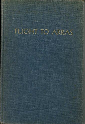 Flight to Arras (Wings of War)