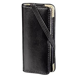 """Hama - """"Delicate"""" Leather Case (iPod nano 5G), black"""