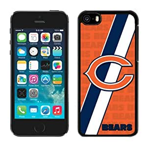 Chicago Bears iPhone 5C Case,5C Covers