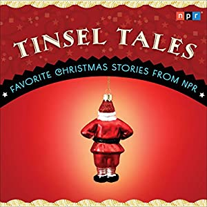 Tinsel Tales Radio/TV Program