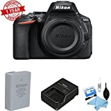 Nikon D5600 DSLR Camera (Body Only) USA