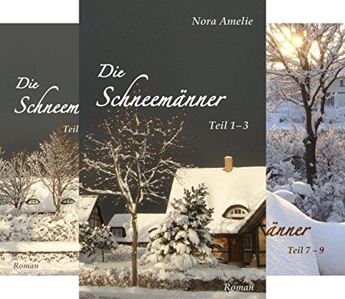 Schneemänner-Reihe (Reihe in 4 Bänden)