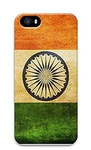 Case For Sam Sung Galaxy S4 Mini Cover India Flag 3D Custom Case For Sam Sung Galaxy S4 Mini Cover