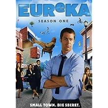 Eureka: Season 1 (2011)