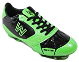 Walstar Girls Soccer Shoe Cleat(Toddler/Little Kid/Big Kid)-WC-GREEN-12K