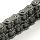 TRITAN 35-2R 10FT Precision ANSI Double Roller Chain, 3/8'' Pitch, 10' Box