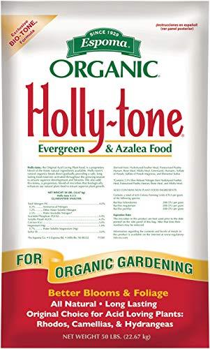 Espoma Company-Holly-tone 4-3-4 Plant Food 50 Pound HT50