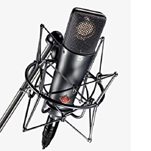 Neumann EA1MT Elastic Suspension Shockmount f...