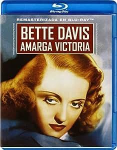 Amarga Victoria [Blu-ray]