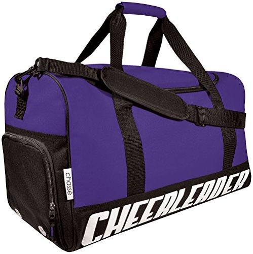 Cheerleader Duffle Bags - 6