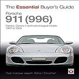 Porsche 911 (996), Adrian Streather, 1845843398