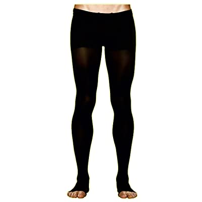 II Black Mens CEP Recovery+ Pro Tights
