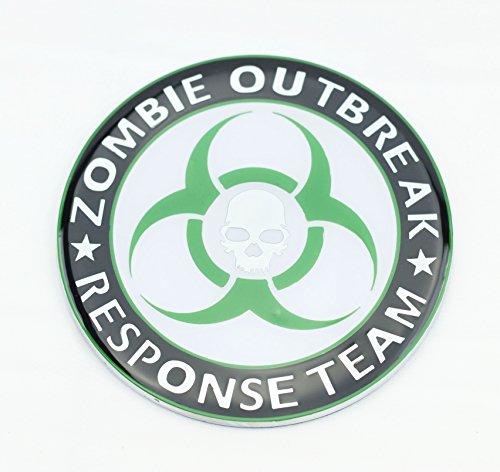zombie auto emblems - 4