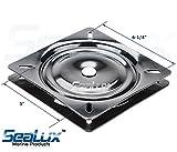 """SeaLux Universal Heavy Duty 360 Degree 7"""" Hole"""