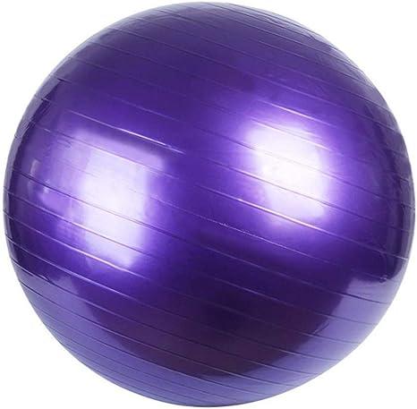 Bola De La Aptitud 55Cm 65Cm 75Cm Yoga Pilates Ball Bola De Pvc A ...
