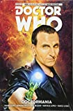 img - for Doctor Who: The Ninth Doctor Volume 2 - Doctormania (Doctor Who New Adventures) book / textbook / text book