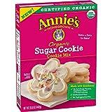 Annie's Organic Sugar Cookie Mix, 15.6 oz
