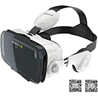 ACGAM Xiaozhai BOBOVR Z4 Virtual Reality Headset 3D Glasses Box