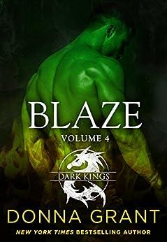 Download for free Blaze: Volume 4: A Dragon Romance