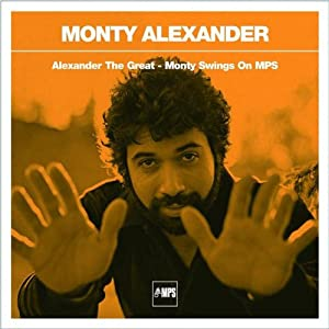 Monty Alexander - Alexander the Great! - Amazon.com Music