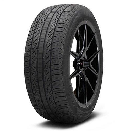 Pirelli P Zero Nero All Season All-Season Radial Tire - 225/40R18 92H (18 P-zero Pirelli Tires Nero)