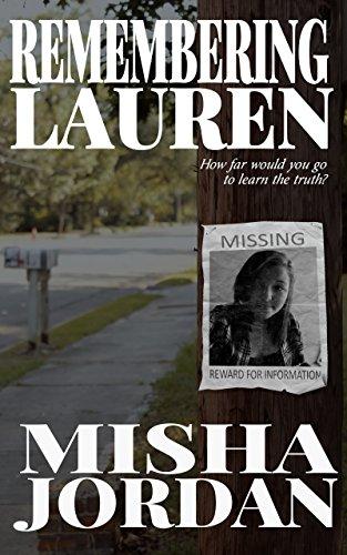Download PDF Remembering Lauren