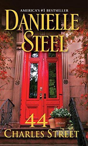 44 Charles Street Danielle Steel ebook