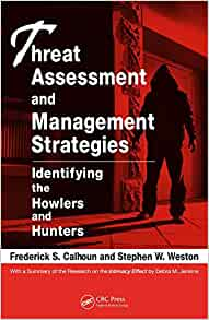 Threat Assessment And Management Strategies Identifying The Howlers And Hunters