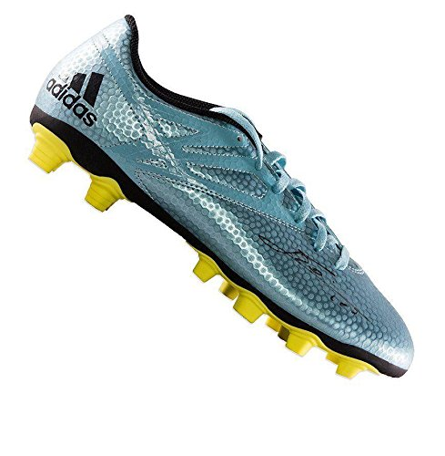 Lionel Messi Signed Adidas 15.1 Football Boot Autograph Cleat - Autographed  Soccer Cleats at Amazon's Sports Collectibles Store