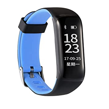 Smart Watch,Smartwatch Touch Screen Wrist Watch,Waterproof Smart ...