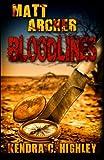 Matt Archer: Bloodlines (Volume 4)