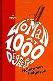 Image of Woman at 1,000 Degrees: A Novel