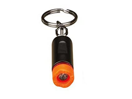 Perel efl30 Micro LED Linterna con llavero: Amazon.es ...