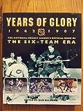 Years of Glory, 1942-1967, Dan Diamond, 0771028172