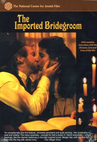 The Imported Bridegroom (Imported Bride)