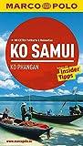MARCO POLO Reiseführer Ko Samui, Ko Phangan: Reisen mit Insider-Tipps. Mit EXTRA Faltkarte & Reiseatlas