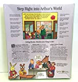 Marc Browns Arthurs Teacher Trouble Living Books CD-ROM for PC/MAC (Old Packaging)