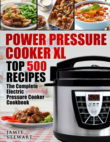 Power pressure cooker xl for Electric pressure cooker fish recipes