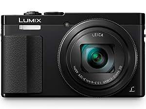 Panasonic Lumix ZS50 Camera, Black