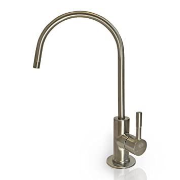 water filter dispenser faucet. Aquaboon Water Filter Purifier Faucet European Style Brushed Nickel