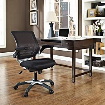 amazon modern office chair withメッシュバックとシート 複数色