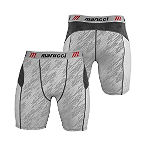 Marucci Adult Elite Padded Slider Shorts