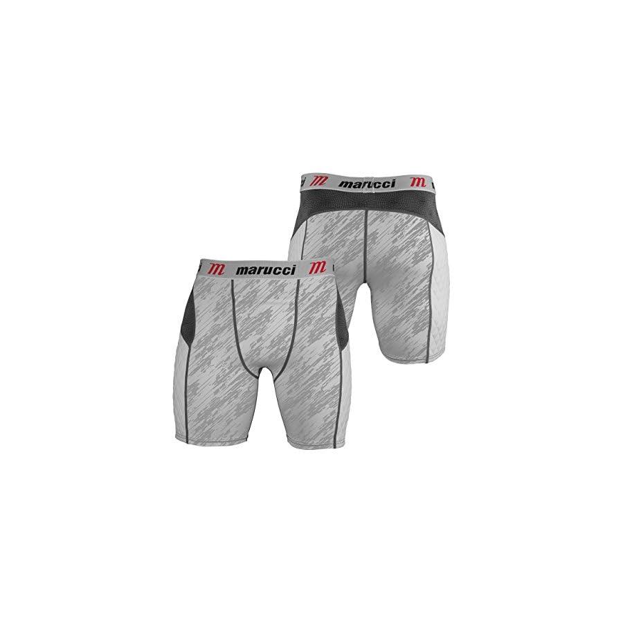 Marucci Adult Elite Padded Slider Shorts