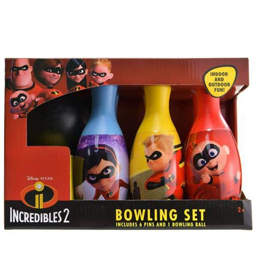Best Indoor Bowling