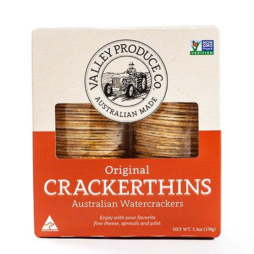Water Crackers
