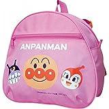 Anpanman D bag pink