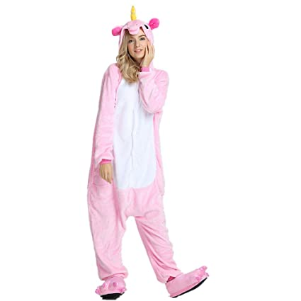 Colorfulworld Unicornio Anime Disfraces Trajes Disfraz Cosplay Animales Pijamas Pyjamas Ropa (XL, frog)